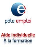 logo pole emploi AIF